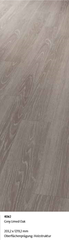 Objectflor Expona Commercial Vinylboden 4082 Grey Limed Oak 3.46m² ab 26,94€/m²