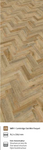 Objectflor Expona Domestic Vinylboden 5819 Cambridge Oak Mini Parquet 3.34m²