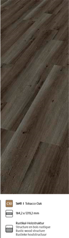 Objectflor Expona Domestic Vinylboden 5841 Tobacco Oak 3.37m²