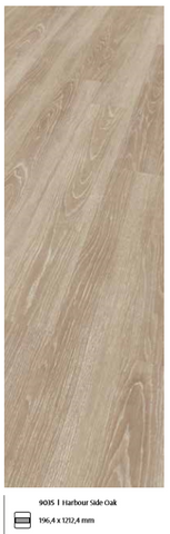 Objectflor Expona Clic 19dB Vinylboden - 9035 Harbour Side Oak 2,14m² ab 34,83€/m²