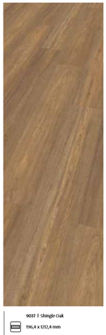 Objectflor Expona Clic 19dB Vinylboden - 9037 Shingle Oak 2,14m² ab 34,83€/m²