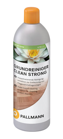 Pallmann Grundreiniger CLEAN STRONG 0.75 Liter