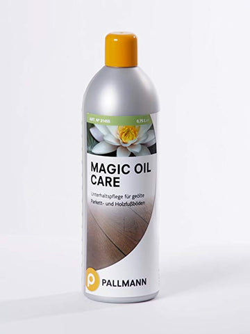 Pallmann Magic Oil Care 0.75 Liter