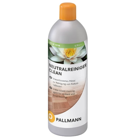 Pallmann Neutralreiniger CLEAN 750ml