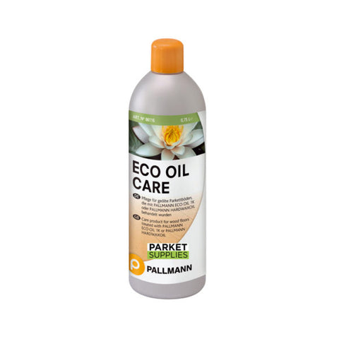 Pallmann Eco Oil Care 0.75 Liter