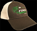 Low Profile Finch Nasty Hat