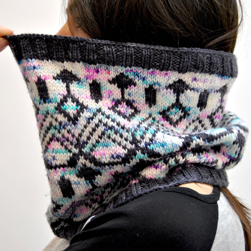 Tanagra Cowl - Coming Soon