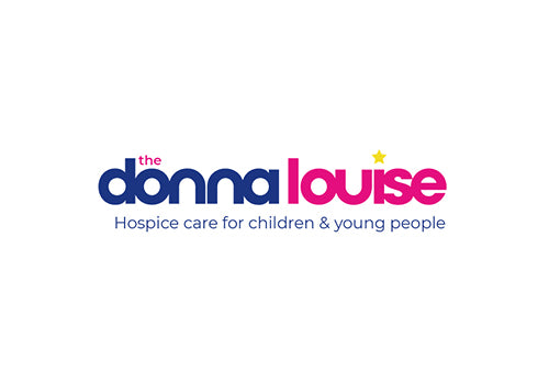 The Donna Louise Childrens Hospice Logo
