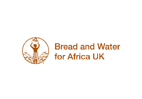 Bread and Water for Africa UK Logo