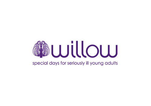 Willow Charity logo