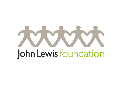 John Lewis Foundation Logo