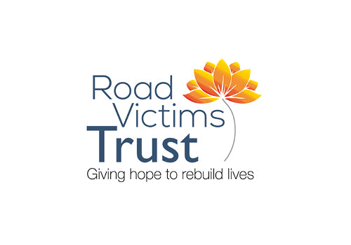 Road Victims Trust Logo