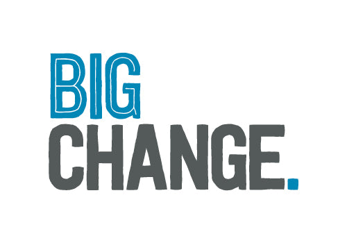 Big Change Logo
