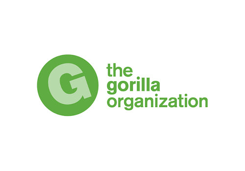 The Gorilla Organization Logo