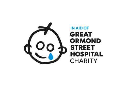 Great Ormond Street Hospital Childrens Charity Logo