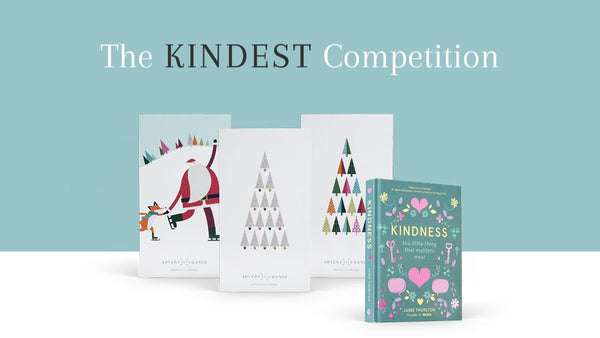 The Kindest Competition in the World