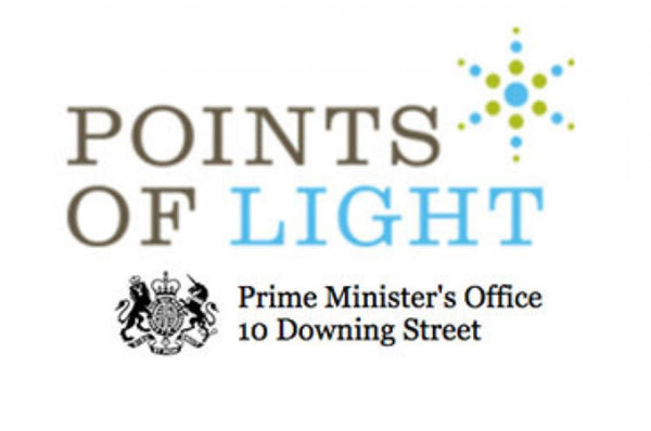 Prime Minister's Points of Light Award