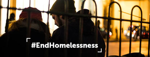 End homelessness image