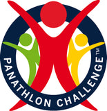 Official logo for the panathlon foundation