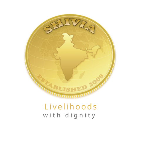 shivia bengal poverty charity logo