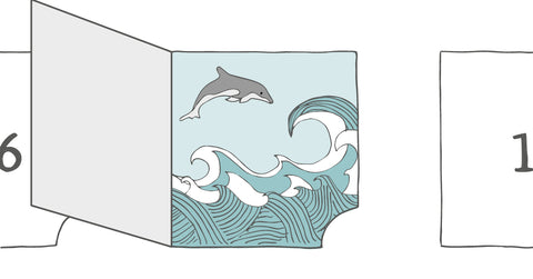 dolphin door example