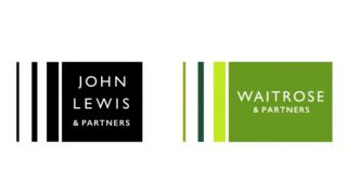 john lewis and waitrose logos