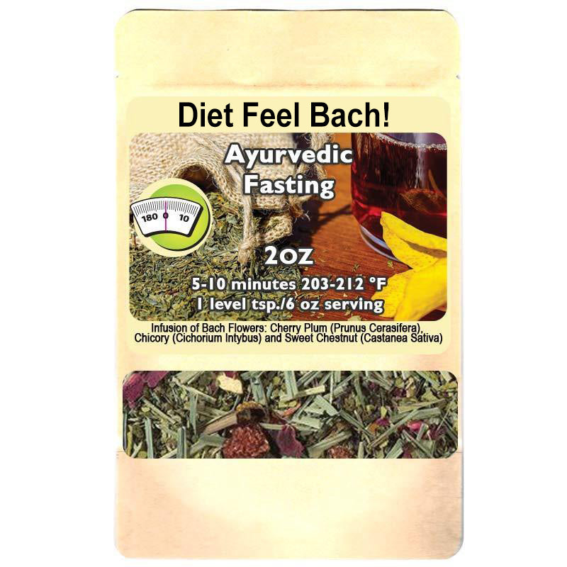 Diet Feel Bach! Tea
