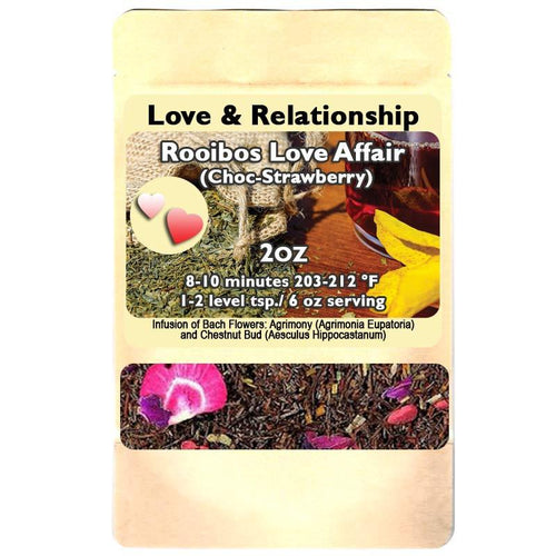 Love & Relationship Tea
