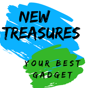 Top New Treasures