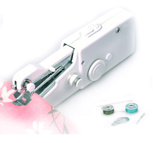 pocket sewing machine, wireless