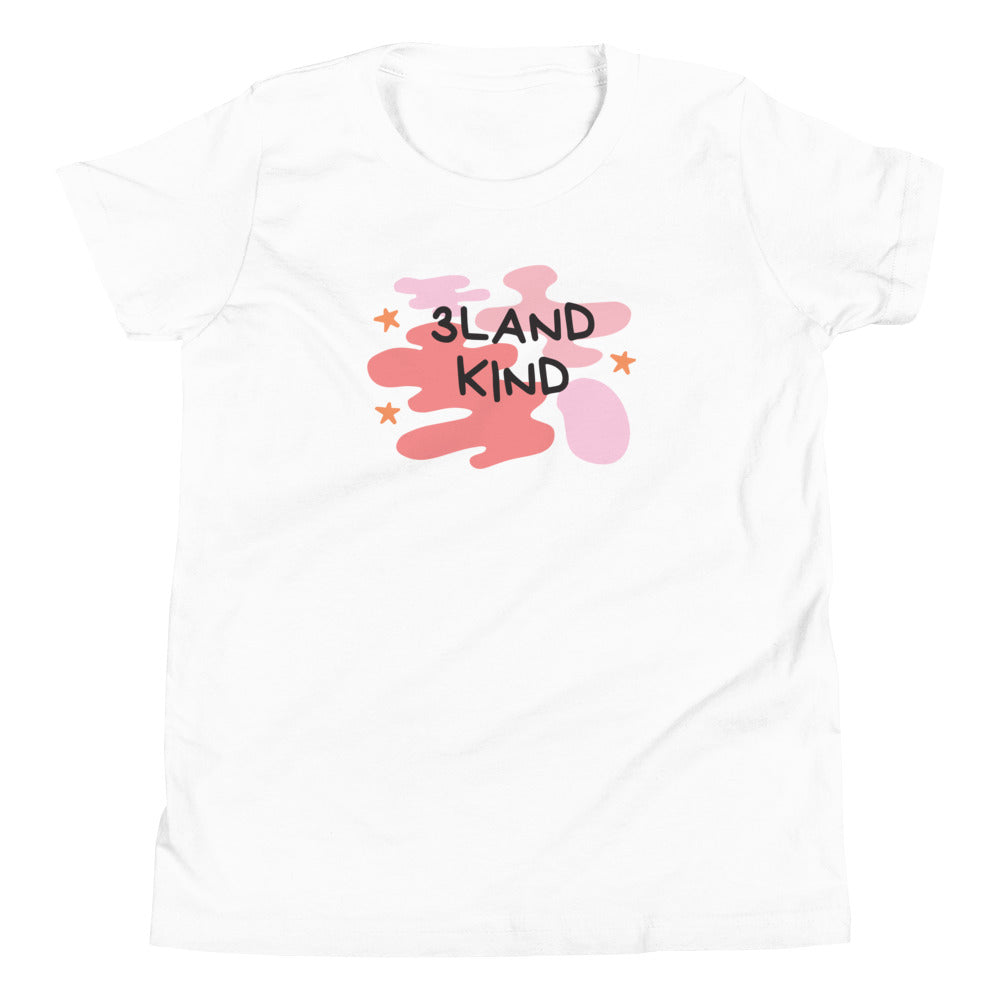 3LandKind Girls T-Shirt