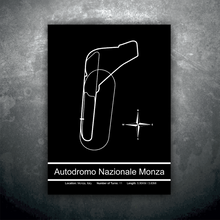Load image into Gallery viewer, Autodromo Nazionale Monza