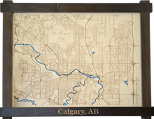 Load image into Gallery viewer, Calgary