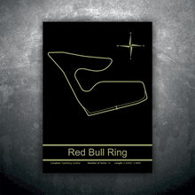 Load image into Gallery viewer, Red Bull Ring