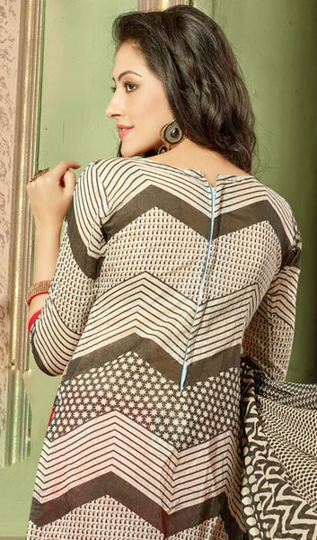 Designer Straight Cut:atisundar ravishing Multi Designer Straight Cut  - 8321 - atisundar - 3 - click to zoom