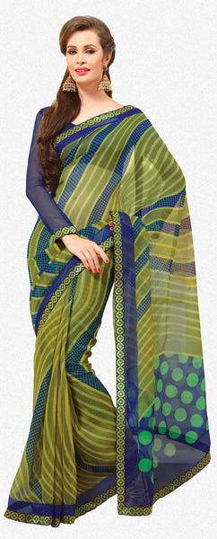 atisundar Great Multi Colored Saree - 3904 - atisundar - 2 - click to zoom