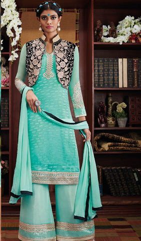 Desiner Stright cut:atisundar Awesome Rama Designer Straight Cut  - 8657 - atisundar - 1 - click to zoom