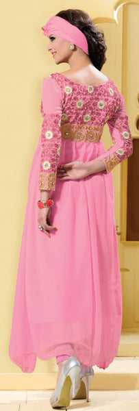 Urvashi Rautela Miss Universe Collection:atisundar Lovely   in Pink - 5248 - atisundar - 3 - click to zoom