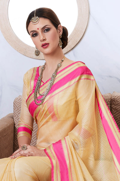Designer Rich Look Kota Silk Saree:atisundar fair Designer Party Wear Sarees in Multi  - 14492 - click to zoom