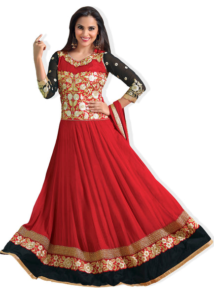 Lara Dutta Collection:atisundar fair   in Red And Black - 4971 - atisundar - 2 - click to zoom