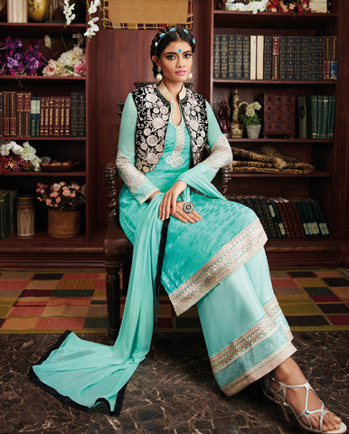 Desiner Stright cut:atisundar Awesome Rama Designer Straight Cut  - 8657 - atisundar - 6 - click to zoom