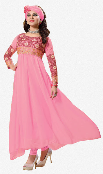 Urvashi Rautela Miss Universe Collection:atisundar Lovely   in Pink - 5248 - atisundar - 1 - click to zoom