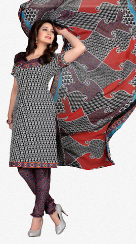 Radiant Print:atisundar fair   in Black - 5546 - atisundar - 1 - click to zoom