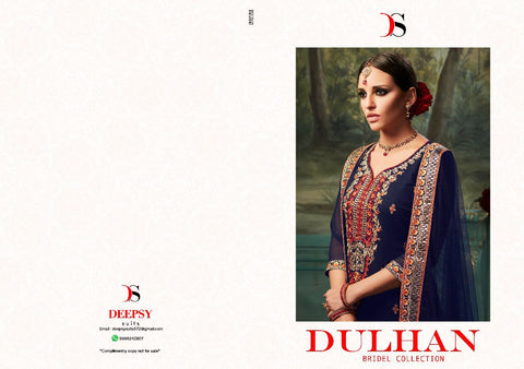 DULHAN BY DEEPSY SUITS