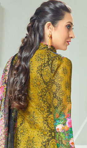 The Karishma Kapoor Collection:atisundar superb Multi Designer Straight Cut  - 9973 - atisundar - 3