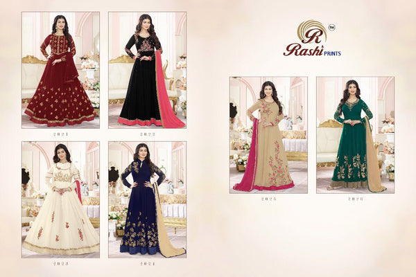 Masakali Vol-2 By rashi Prints - click to zoom
