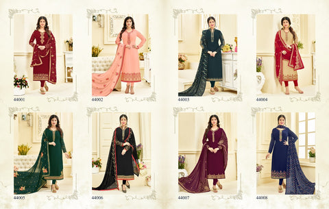 Suhani By Tunic House