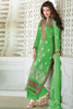 Designer Straight Cut:atisundar pretty Green Designer Embroidered Straight Cut - 10634 - atisundar - 1 - click to zoom