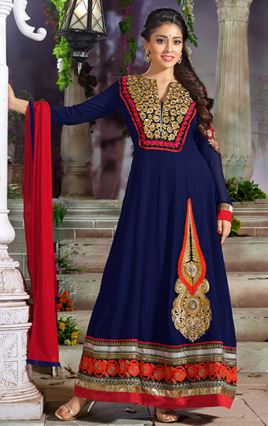 Shriya:atisundar excellent   in Navy Blue - 4953 - atisundar - 2 - click to zoom