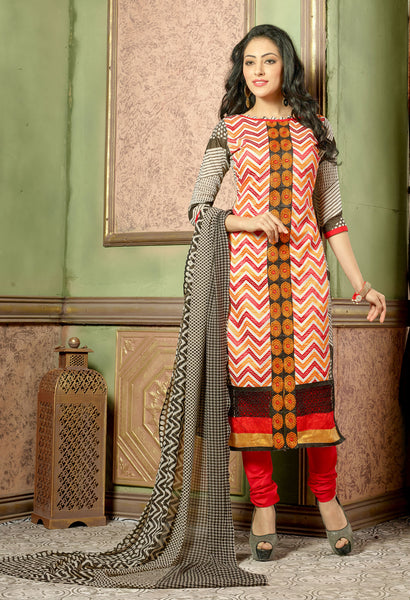 Designer Straight Cut:atisundar ravishing Multi Designer Straight Cut  - 8321 - atisundar - 2 - click to zoom